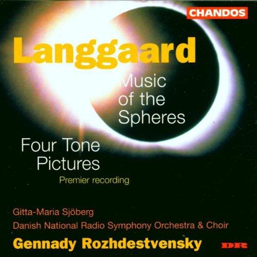 Rued Langgaard (1893-1952) - Page 5 51Lm6IR9mAL