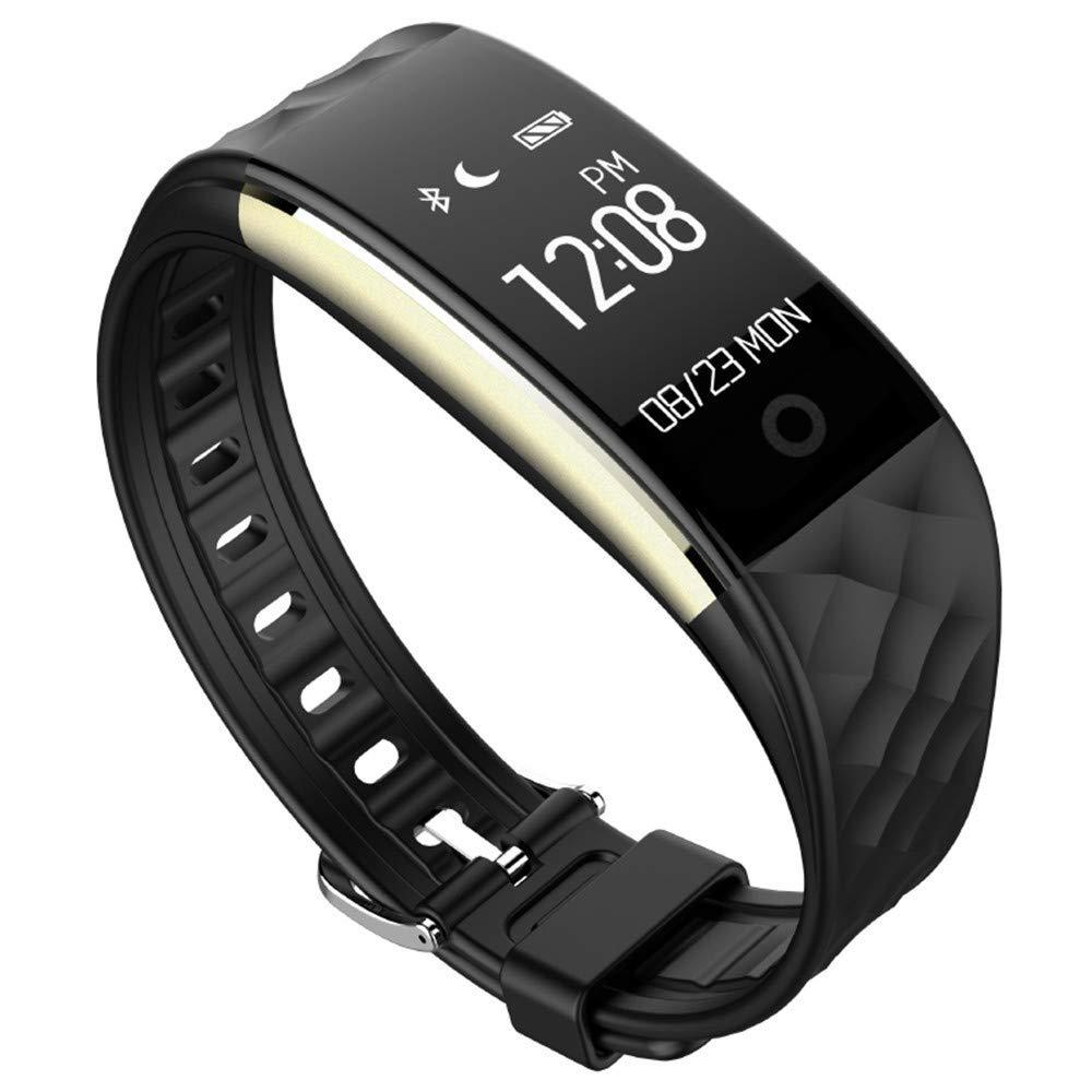 MI-Pedometri Intelligente Armband dynamische Herzfrequenz Überwachung Schwimmen Sport Armband Touchscreen Informationen Anrufer ID WeChat Kampagne