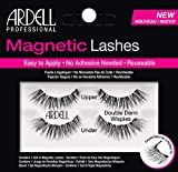 #7: Ardell Professional Magnetic Double Strip Lashes, Demi Wispies