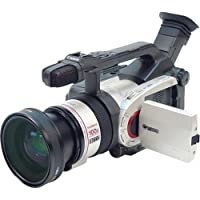 Canon GL1 MiniDV Digital Camcorder with Lens & Optical Image Stabilization (Discontinued by Manufacturer)