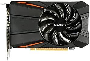 Gigabyte geforce gtx 1050 d5 2g gv-n1050d5-2gd - Tarjeta grafica