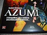Azumi (2003) / HUNGARIAN and JAPANESE Audio / Hungarian Subtitles [European DVD Region 2 PAL]