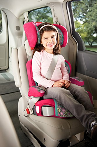 Amazon Graco Highback TurboBooster Car Seat Ladessa Child Safety Booster Seats Baby