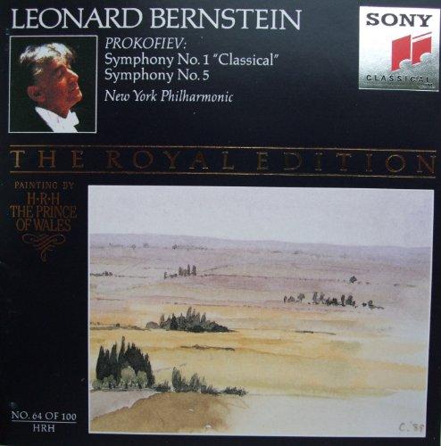 bernstein the symphony edition - 3