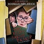 Who Killed Darius Drake? | Rodman Philbrick