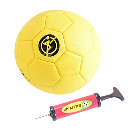 Baoblaze Balón de Fútbol Tamaño 2 para Niños Práctica de ...