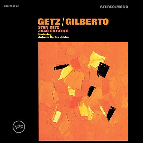 スタン・ゲッツ/ゲッツ/ジルベルト~50周年記念デラックス・エディション