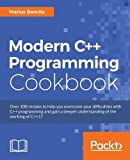 Modern C++ Programming Cookbook
