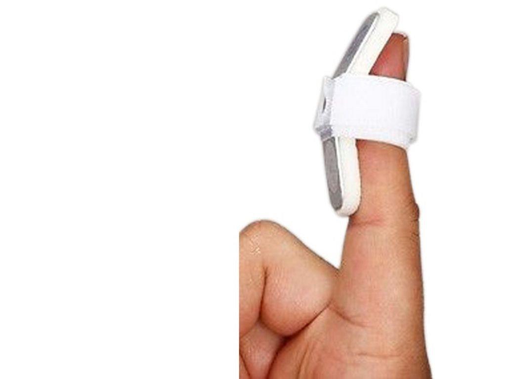 Tynor Universal Mallet Finger Splint Comfortable & Excellent Grip