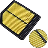 SHENYI Car Engine Air Filter 17220-RNA-A00 for Honda Civic 2006 2007 2008 2009 2010 2011 1.8L 4cyl 17220-RNA-Y00 FD1 FA1
