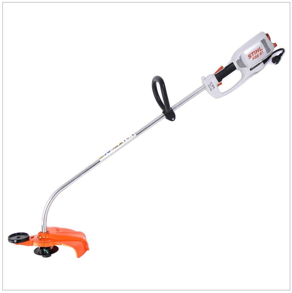 STIHL Herramienta eléctrica Decespugliatore FSE 81 para la ...