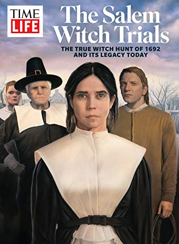 TIME-LIFE The Salem Witch Trials