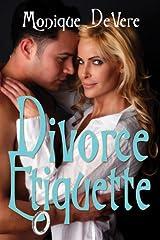 Divorce Etiquette Kindle Edition