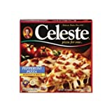 Celeste Pizza For One Pepperoni, 5 Ounce -- 12