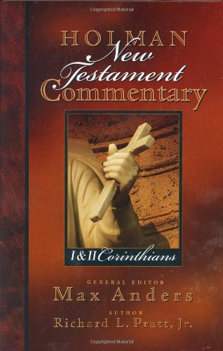 Holman New Testament Commentary - 1 & 2 Corinthians pdf epub