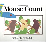 Mouse Count: Lap-Sized Board Book: A Lap-sized Board Book