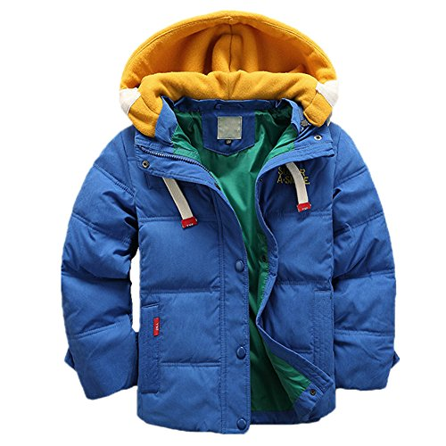 ffer Jacket Big Boys Winter Down Coat ()