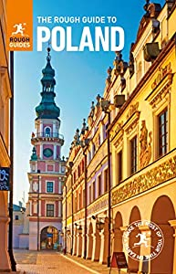 The Rough Guide to Poland (Travel Guide eBook)