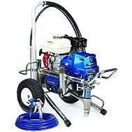 Graco GMAX 7900 Lo Boy Gas Mechanical Airless Sprayer 16W884