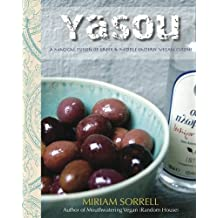 Yasou: A Magical Fusion of Greek & Middle Eastern Vegan Cuisine