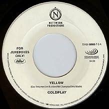Yellow B/w Trouble [Jukebox Single]