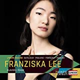 Franziska Lee%3A French Piano Music