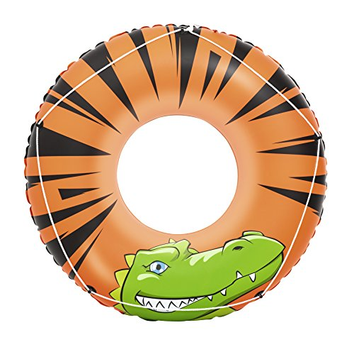 H2OGO! River Gator Inflatable Tube