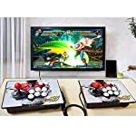 MOSTOP 3D & 2D Arcade Video Game Console