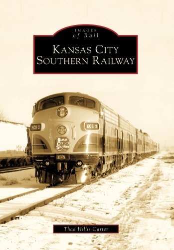 Kansas City Southern Railway  Images Of Rail