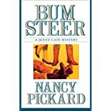 Bum Steer (Jenny Cain Mysteries, No. 6)