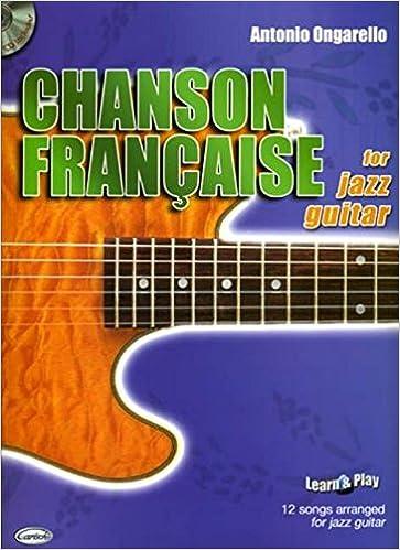 💼 livres à télécharger sur ipad chanson française for jazz guitar.
