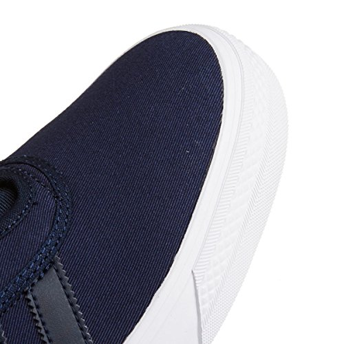 adidas Herren Adi-Ease Kung-FU Skateboardschuhe, Grau Blue (Maruni / Maruni / Ftwbla)
