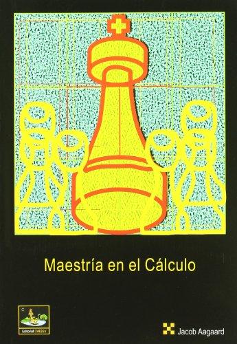 Maestría en el calculo