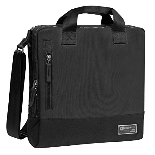 Ogio Covert Shoulder Bag for 11-Inch Tablet/Netbook, Black(111066.03)
