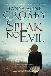 Speak No Evil (The Aldridge Sisters Book 1)