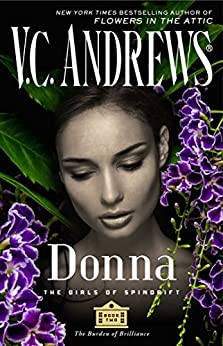 Image result for donna vc andrews