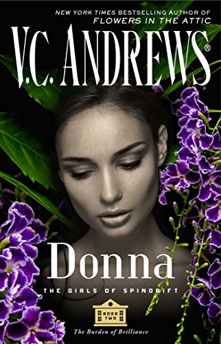 Donna (The Girls of Spindrift Book 2) by [Andrews, V.C.]