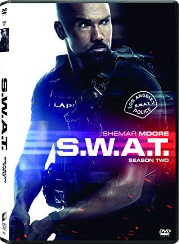S.W.A.T. (2017) - Season 02 (T Jays Three)