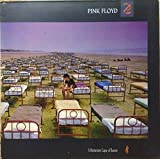 A Momentary Lapse Of Reason (UK 1987)