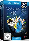 Aquarium 4K (UHD Stick in Real 4K) - Limited Edition [Blu-ray]