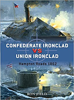 ((TOP)) Confederate Ironclad Vs Union Ironclad: Hampton Roads 1862 (Duel). Gabor Cirugia Search producto contexto