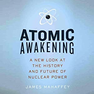 Atomic Awakening Audiobook