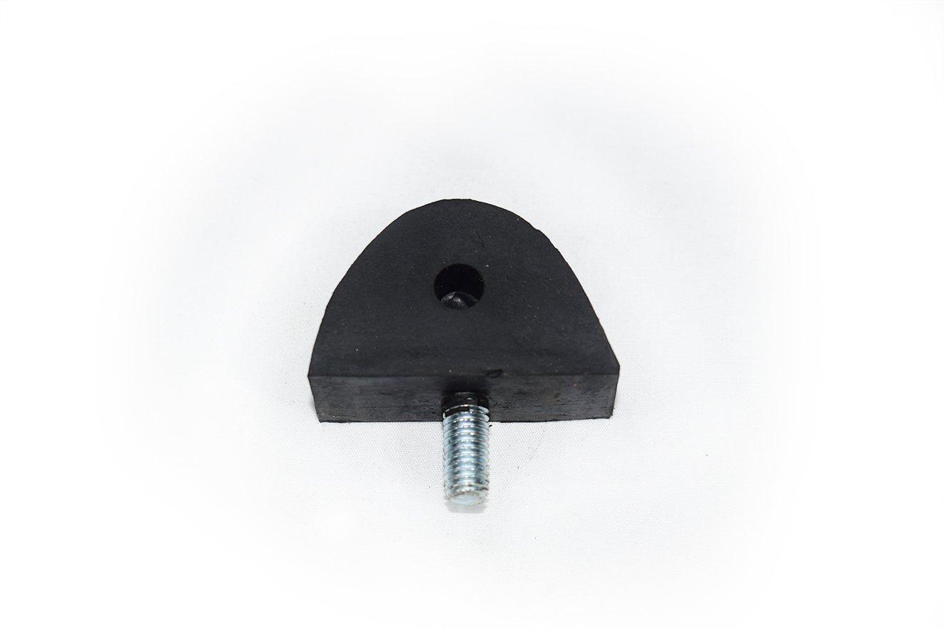 Universal Exhaust Rubber Mount M8 Bolt Hanger Support