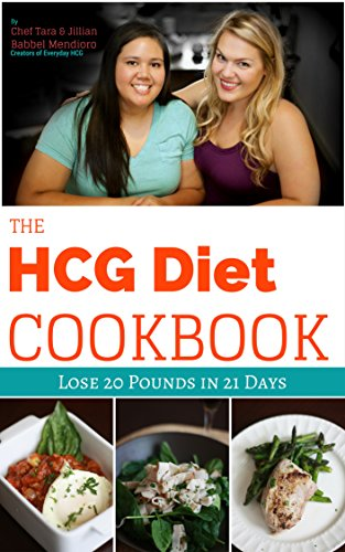 hcg recipes - 5