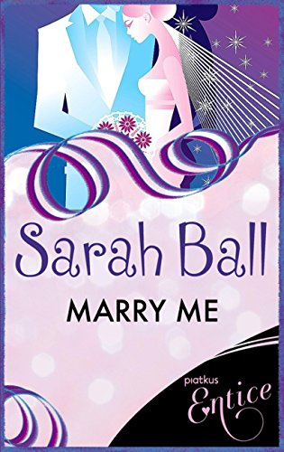 book cover of Marry Me