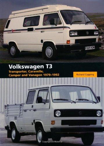 pdf⋙ volkswagen t3: transporter, caravelle, camper and ... volkswagen transporter t3 type 2 1979 1992 fuse box #2