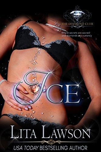 Ice by Lita Lawson ebook deal