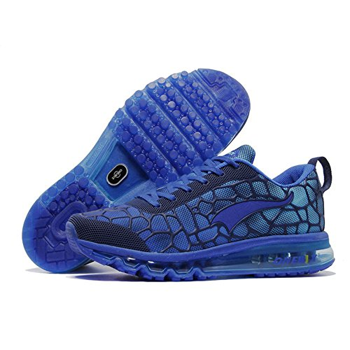 Running and Women's Men's Shoes Sale Air 2017 2018 Hot OneMix Trainer DeepBule Cushion Fashion xFq1YPSw