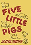Five Little Pigs (Poirot)