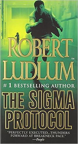 Sigma Protocol Robert Ludlum Pdf